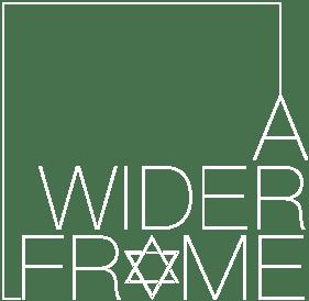 A Wider Frame